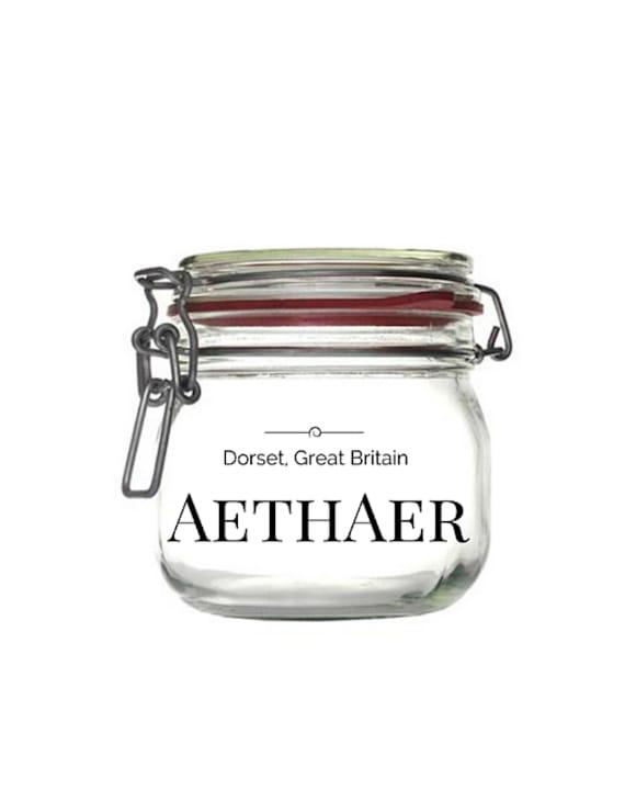 Khong khi sach dong chai Aethaer