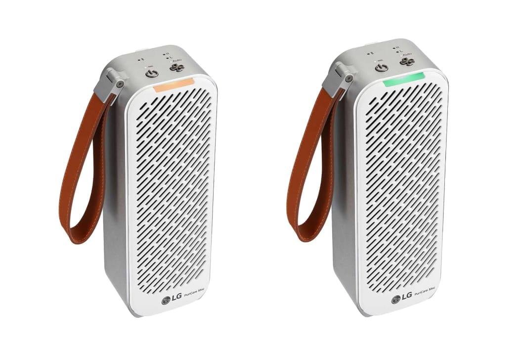 LG mini - Cảm biến chất lượng không khí