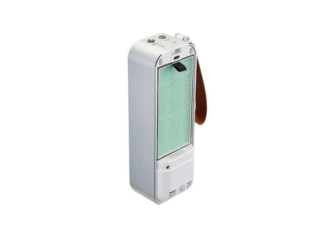 LG mini-bộ lọc loại bỏ bụi mịn và tác nhân gây dị ứng