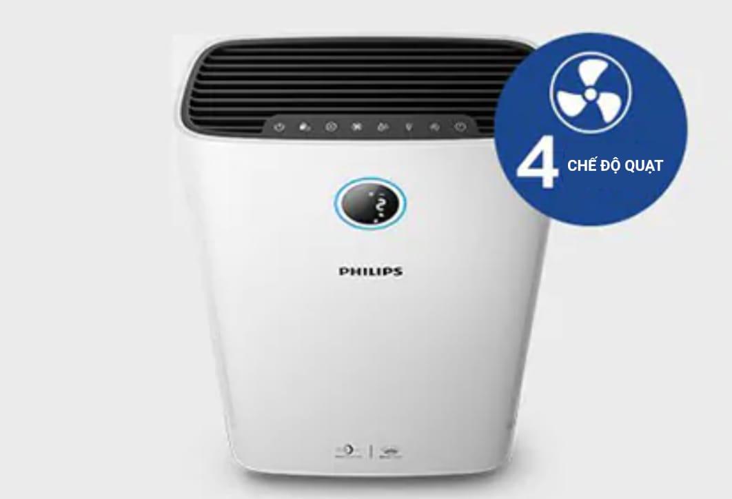Philips AC2729-4 che do quat