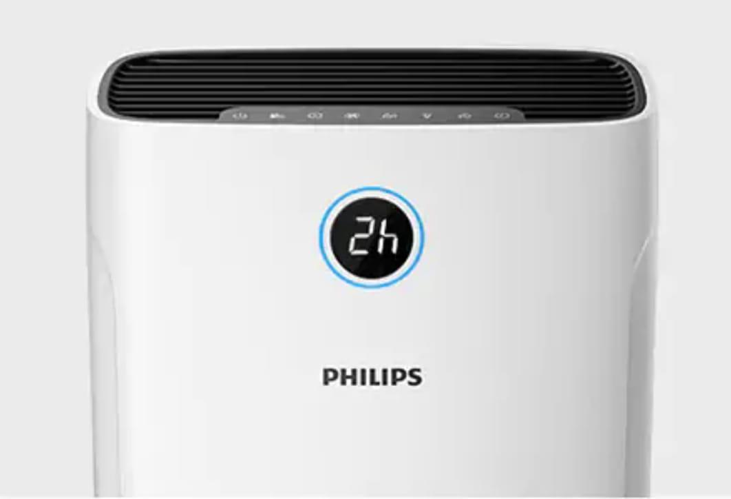 Philips AC2729-hen gio