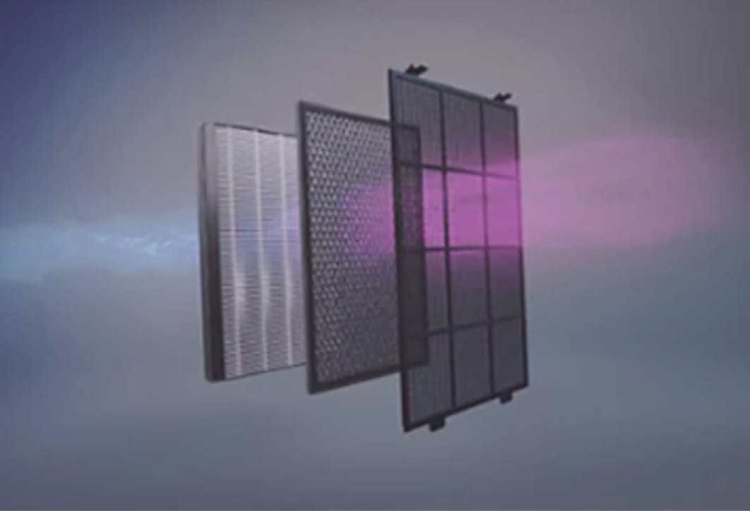Philips AC2729-nanoProtect HEPA